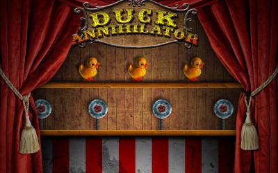 duck annihilator